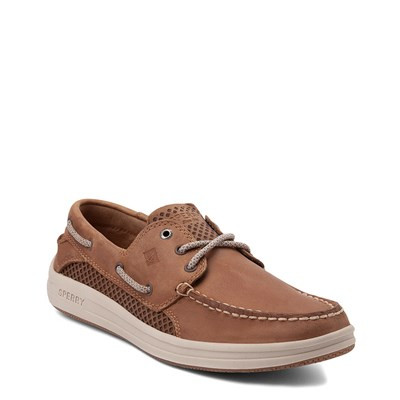 Alternate view of Mens Sperry Top-Sider Gamefish Boat Shoe