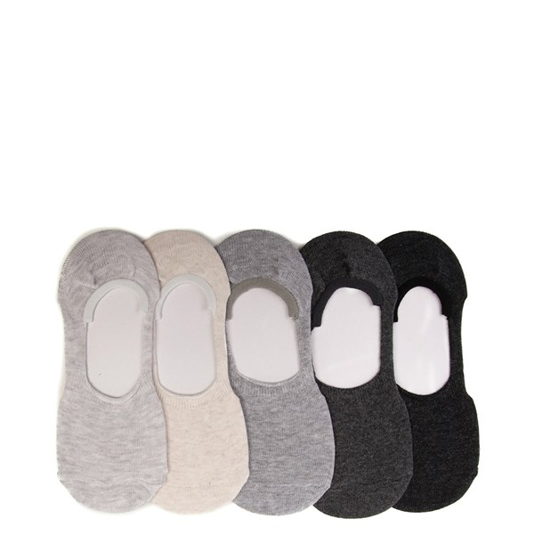 Womens Journeys Bootie Liners 5 Pack