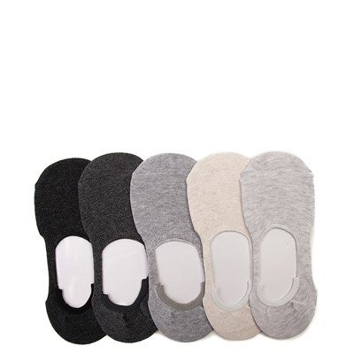 Main view of Womens Bootie Liners 5 Pack