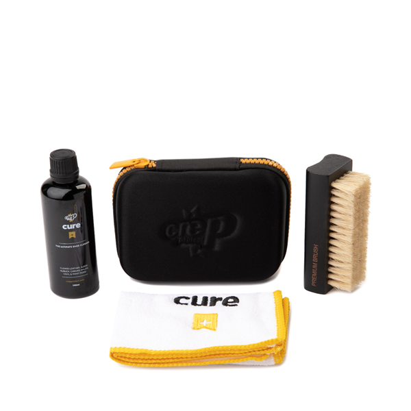 Main view of Crep Shoe Cleaner Kit