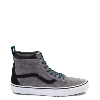 Main view of Vans Sk8 Hi MTE Skate Shoe