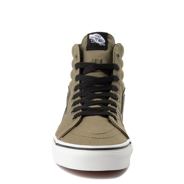 alternate view Vans Sk8 Hi Skate ShoeALT4