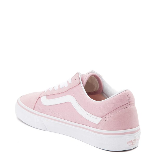 alternate view Vans Old Skool Skate Shoe - Zephyr PinkALT2