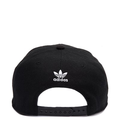 Alternate view of adidas Trefoil Snapback Cap - Little Kid