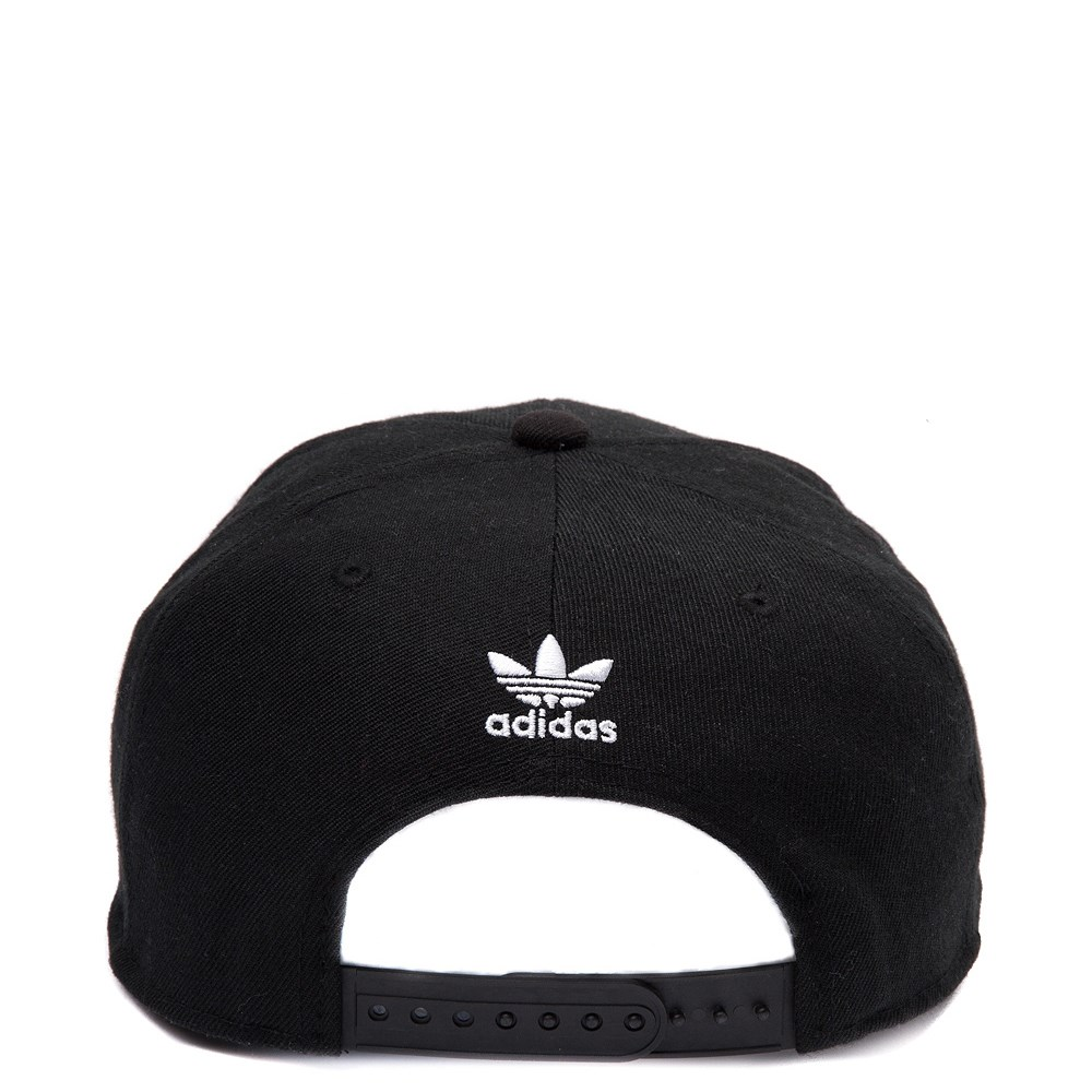 114ff16324e adidas Trefoil Snapback Cap - Little Kid. alternate image default view  alternate image ALT1