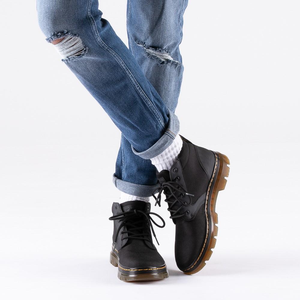 Dr. Martens Bonny Boot - Black | Journeys