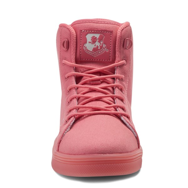 alternate view Womens Vlado Athena Athletic Shoe - PinkALT4