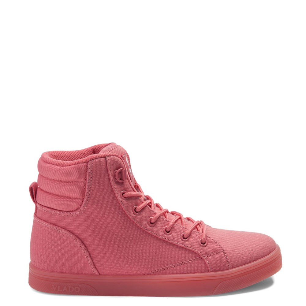 Womens Vlado Athena Athletic Shoe - Pink