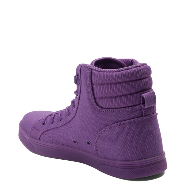 alternate view Womens Vlado Athena Athletic Shoe - Purple MonochromeALT2