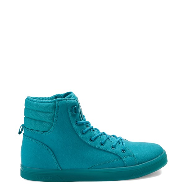 Womens Vlado Athena Athletic Shoe - Turquoise Monochrome