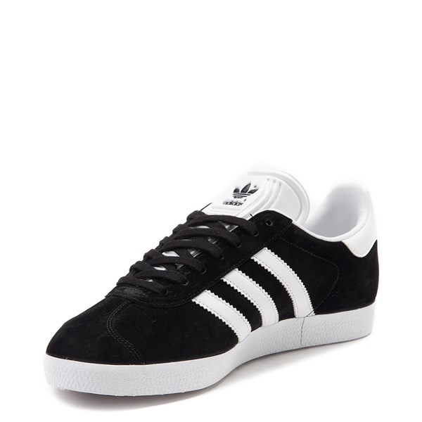 alternate view Womens adidas Gazelle Athletic ShoeALT3