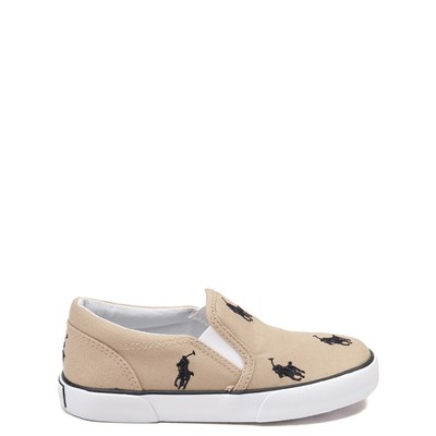 Main view of Toddler Bal Harbour Casual Shoe by Polo Ralph Lauren