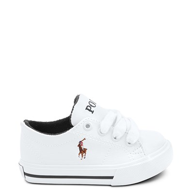 Toddler Scholar Casual Shoe by Polo Ralph Lauren