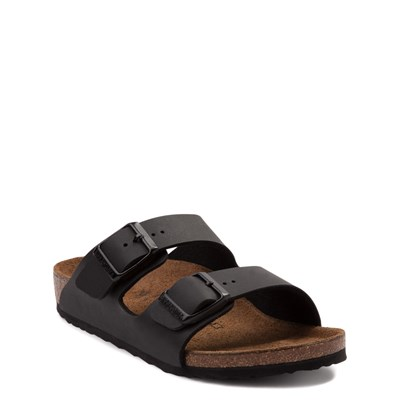 Alternate view of Birkenstock Arizona Sandal - Little Kid - Black