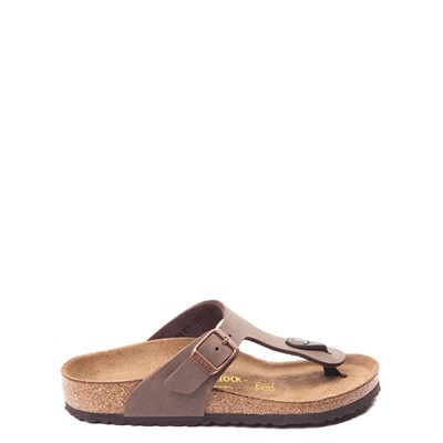 Main view of Youth Birkenstock Gizeh Sandal
