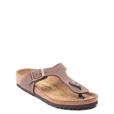 Alternate view of Youth Birkenstock Gizeh Sandal