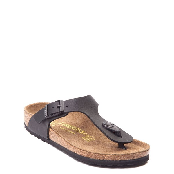 Alternate view of Birkenstock Gizeh Sandal - Little Kid