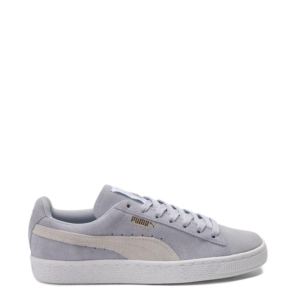 Womens Puma Suede Athletic Shoe