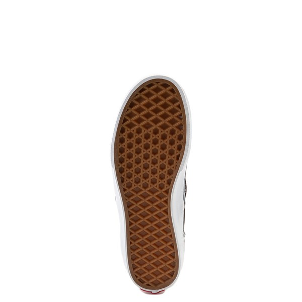 alternate view Vans Slip On Skate Shoe - Little Kid / Big KidALT5