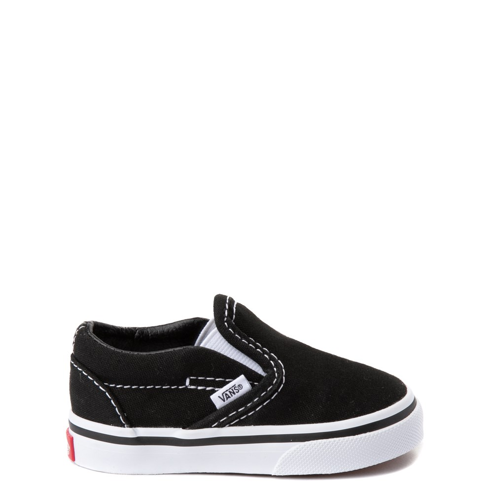 Vans Slip On Skate Shoe - Baby / Toddler