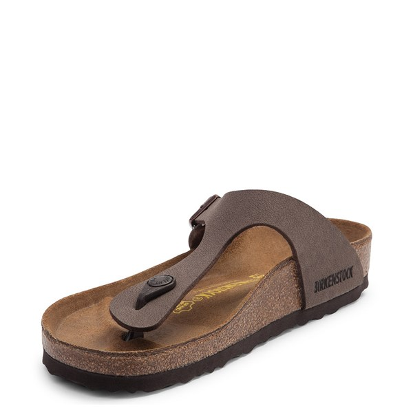 alternate view Womens Birkenstock Gizeh SandalALT3