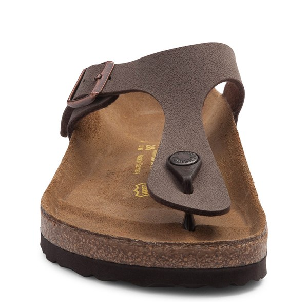 alternate view Womens Birkenstock Gizeh SandalALT4