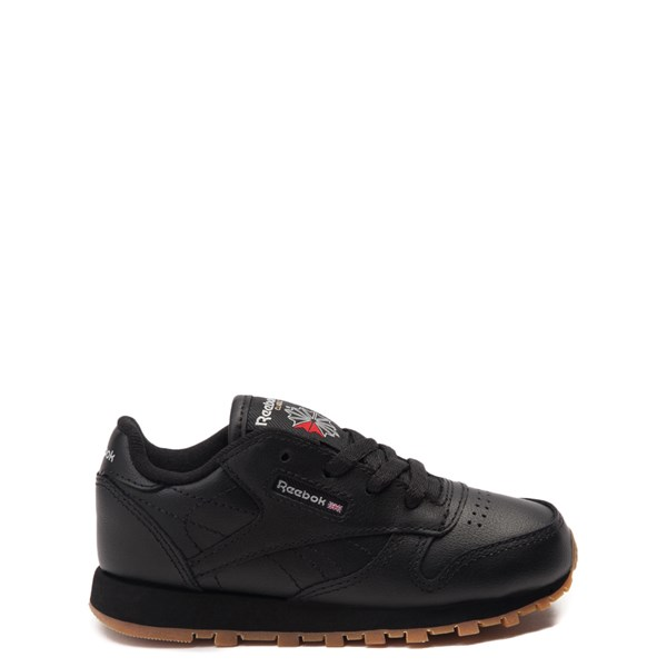 Reebok Classic Athletic Shoe - Baby / Toddler - Black