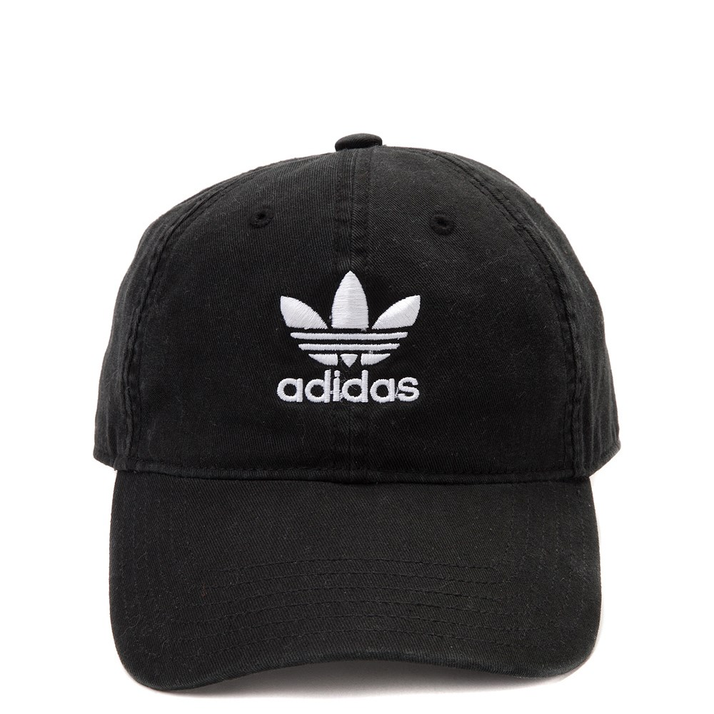 ee3a9452179 alternate view adidas Trefoil Relaxed Dad HatALT1. default view