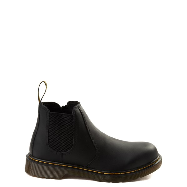 Dr. Martens Banzai Chelsea Boot - Little Kid - Black