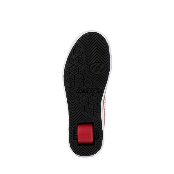 alternate view Mens Heelys Hustle Flag Skate ShoeALT3