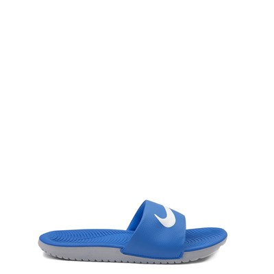 Main view of Youth/Tween Nike Kawa Slide Sandal