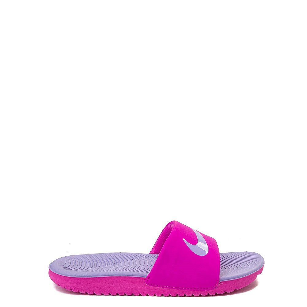 Nike Kawa Slide Sandal - Little Kid / Big Kid