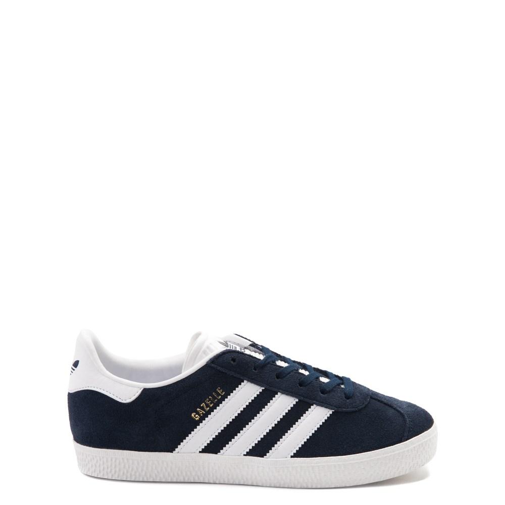 Youth adidas Gazelle Athletic Shoe