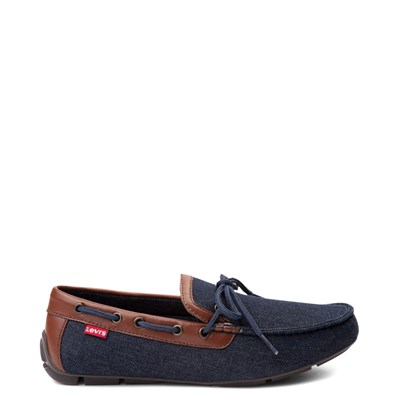Main view of Mens Levi's Benson Casual Shoe