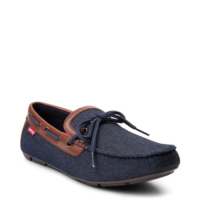 Alternate view of Mens Levi's Benson Casual Shoe