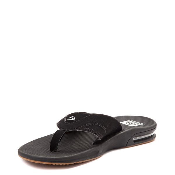 alternate view Mens Reef Fanning SandalALT3