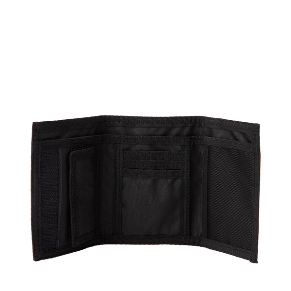 alternate view Vans Slipped Tri-Fold Wallet - Black / GrayALT1