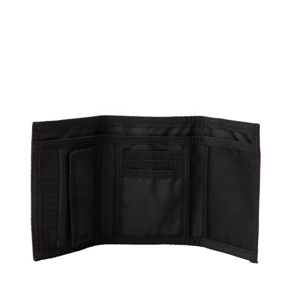 alternate view Vans Slipped Tri-Fold Wallet - Black / GrayALT1