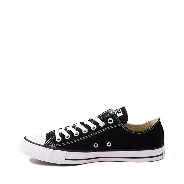 alternate view Converse Chuck Taylor All Star Lo Sneaker - BlackALT1