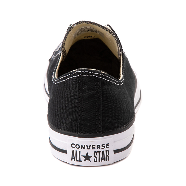 alternate view Converse Chuck Taylor All Star Lo Sneaker - BlackALT4