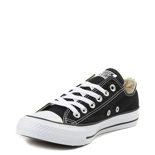 alternate view Converse Chuck Taylor All Star Lo Sneaker - BlackALT3
