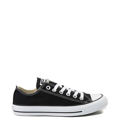 Main view of Converse Chuck Taylor All Star Lo Top in Black