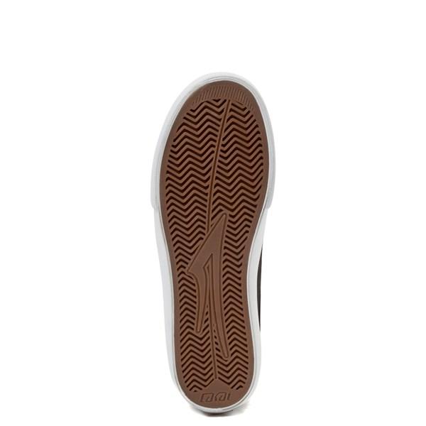 alternate view Mens Lakai Griffin Skate ShoeALT5
