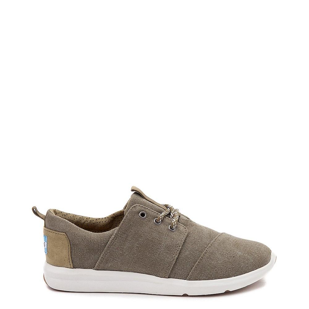 b8da91e7fee Womens TOMS Del Rey Casual Shoe