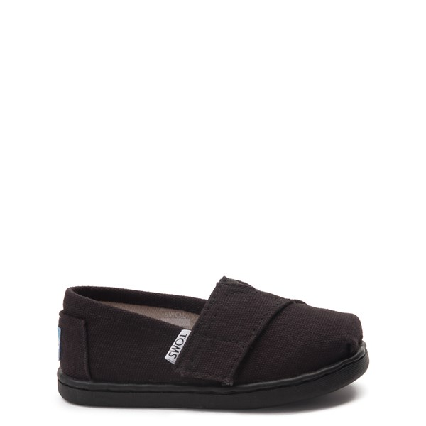 Default view of TOMS Classic Slip On Casual Shoe - Baby / Toddler / Little Kid