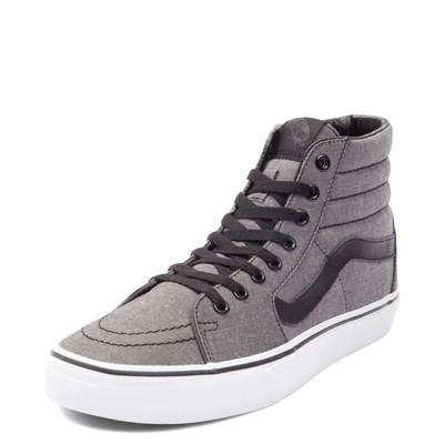 Alternate view of Vans Sk8 Hi Skate Shoe
