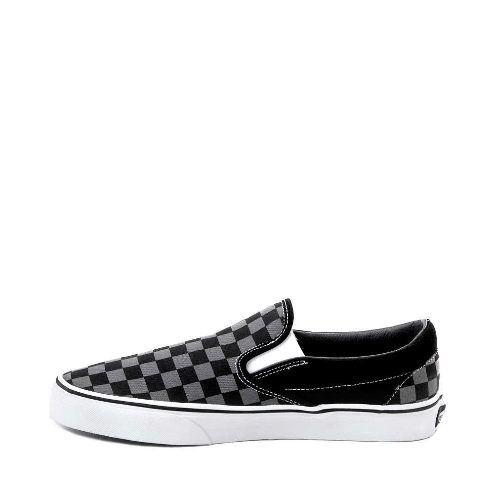 slipon sneakers vans