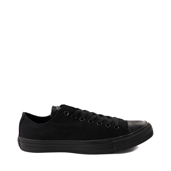 Default view of Converse Chuck Taylor All Star Lo Mono Sneaker - Black