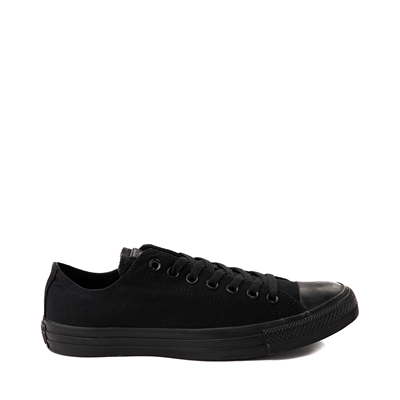 Main view of Converse Chuck Taylor All Star Lo Mono Sneaker - Black