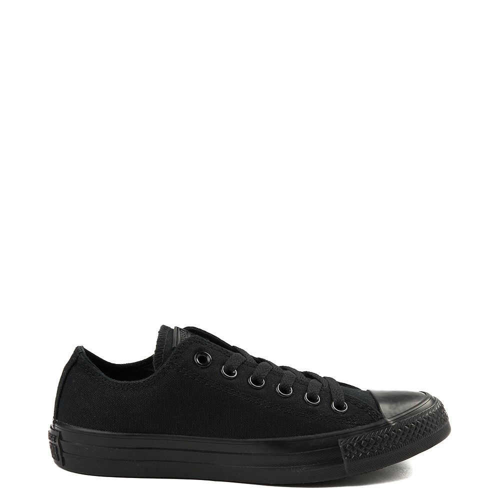 Converse Chuck Taylor All Star Lo Monochrome Sneaker